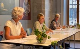 22ème assemblée générale au Locle le 10 septembre 2020