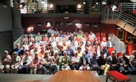 Fête du 20ème anniversaire le 1er juin 2018 à Plan Jacot